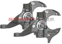 Spindles by Chassis Tech - Product List