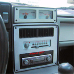 Dash Kits, Covers & Accessories