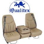 Qualitex Truck Seats