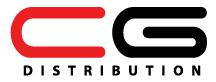 CG Distribution - Bumper & Corner Lens