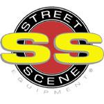 Street Scene - Bumper Covers
